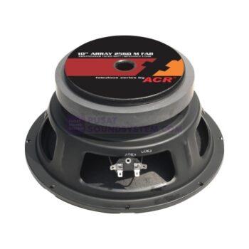 ACR Fabulous ARRAY 2560 M Speaker Fullrange 10-Inch 300-Watt