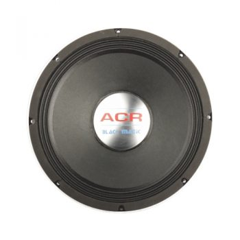 ACR Black Magic 1280 MK1 Speaker Fullrange 12-Inch 200-Watt