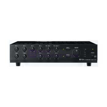 TOA A 1712 Mixer Amplifier PA System 120 Watt
