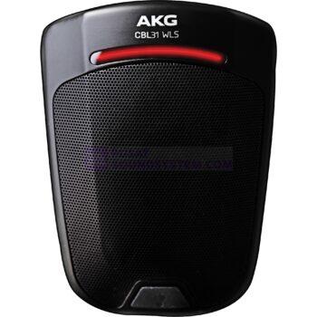 AKG CBL31 WLS Mic Boundary Wireless Cardioid