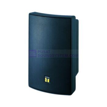 TOA ZS 1030B Speaker Dinding 3 Inch 30 Watt