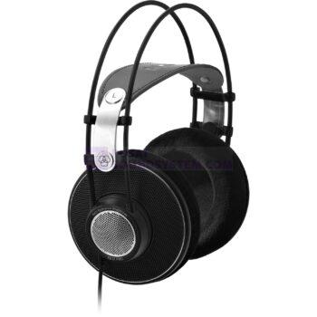 AKG K612 Pro Headphone Monitoring Open Back