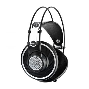 AKG K702 Headphone Studio Monitor Open Back
