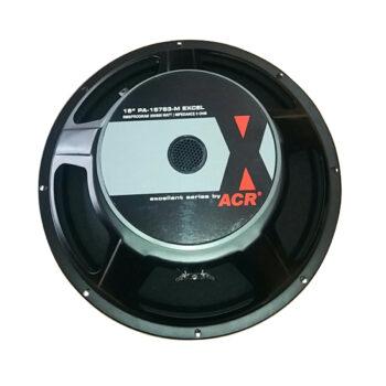 ACR Excellent PA 15753 M Woofer 15-Inch 600-Watt
