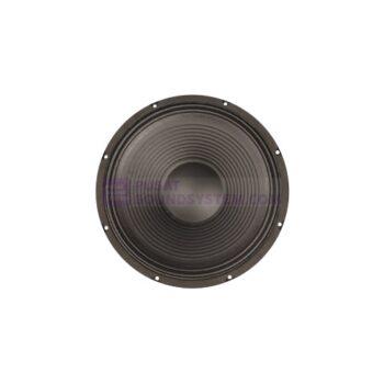 ACR 15650 BLACK Woofer 15-Inch 600-Watt