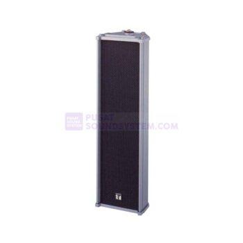 TOA ZS 202C Speaker Column Dinding 5 Inch 20 Watt