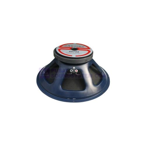 PRODIGY 45752 Speaker Subwoofer 18-Inch 800-Watt