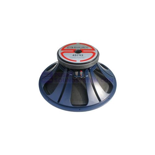 PRODIGY 45753 Speaker Subwoofer 18-Inch 800-Watt
