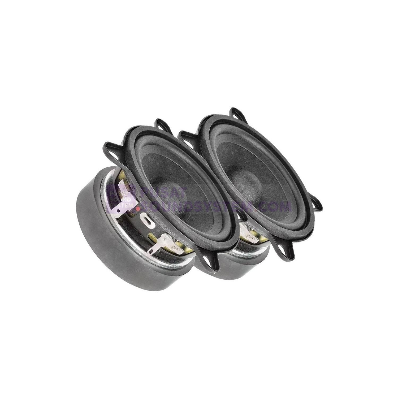 Jual Faital Pro 3FE25 Speaker Full Range 3 Inch 20 Watt