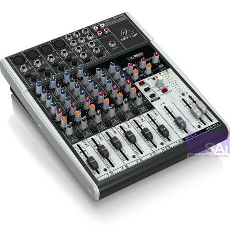 Behringer Xenyx 1204 USB Analog Mixer