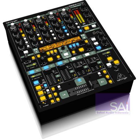 Behringer DDM4000 DJ Mixer