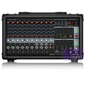 Behringer PMP2000D Powered Mixer