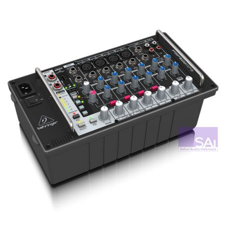 Behringer PMP500MP3 Powered Mixer