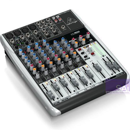 Behringer Q1204 USB Analog Mixer