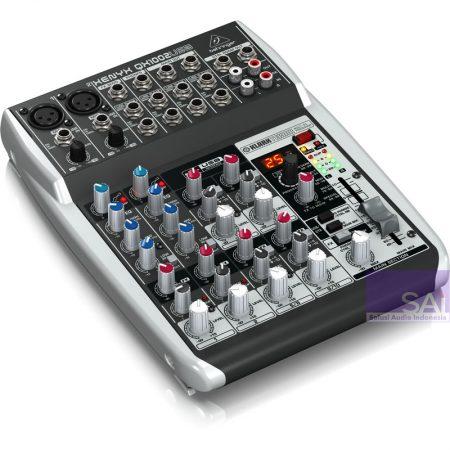 Behringer QX1002 USB Analog Mixer