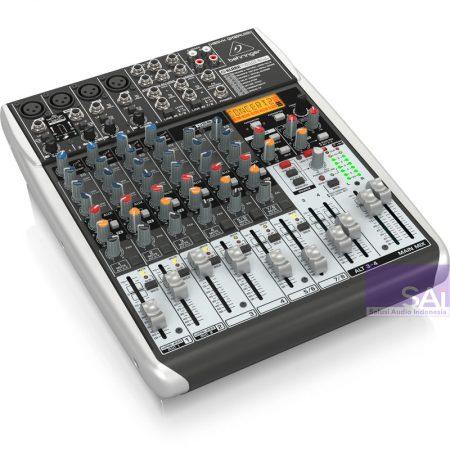 Behringer QX1204 USB Analog Mixer
