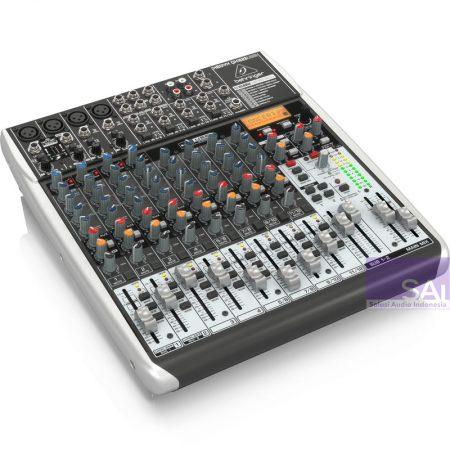 Behringer QX1622 USB Analog Mixer