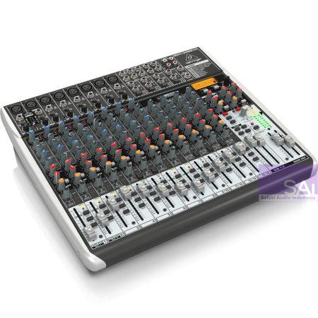 Behringer QX2222 USB Analog Mixer
