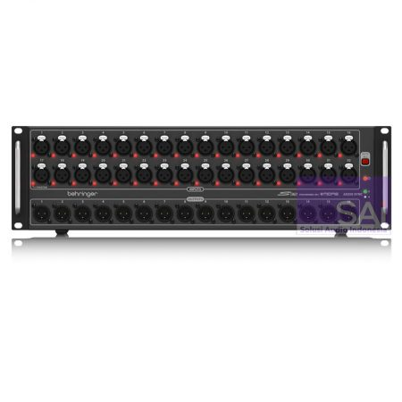 Behringer S32 Digital In-Out Stage Box