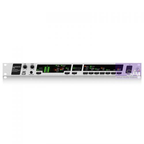 Behringer Ultramatch Pro SRC2496 Sample Rate Converter