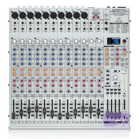 Behringer UB2442FX-Pro Analog Mixer
