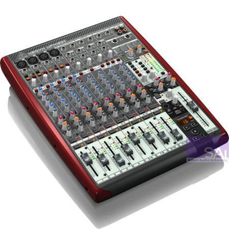 Behringer UFX1204 Analog Mixer
