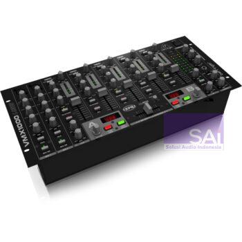Behringer VMX1000 USB 7-Channel Pro DJ Mixer