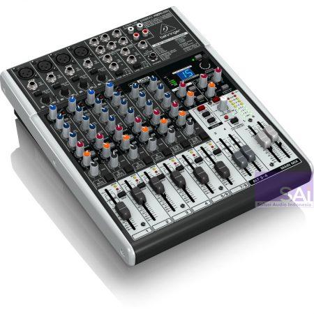 Behringer X1204 USB Analog Mixer