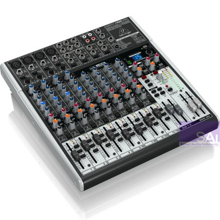 Behringer X1622 USB Analog Mixer