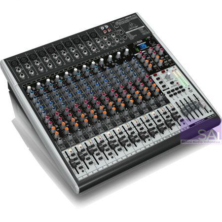 Behringer X2442 USB Analog Mixer