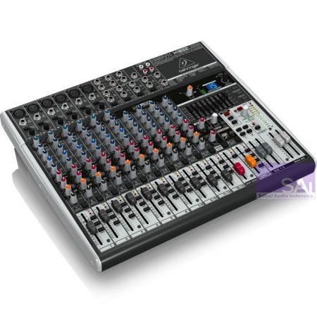 Behringer X1832 USB Analog Mixer