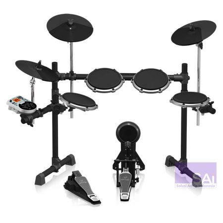 Behringer XD80 USB Electronic Drum Set
