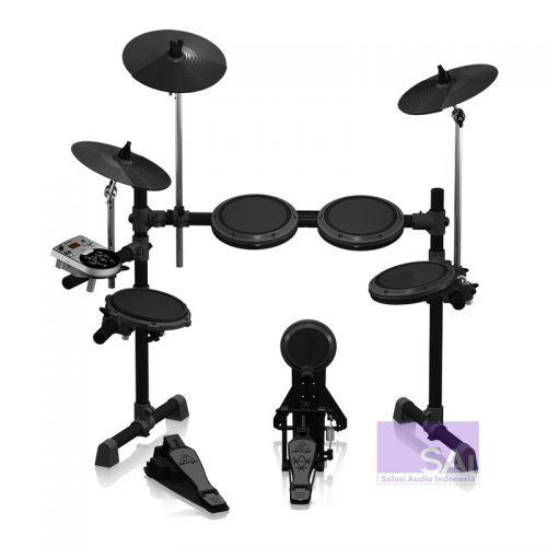 Behringer XD8 USB Electronic Drum Set