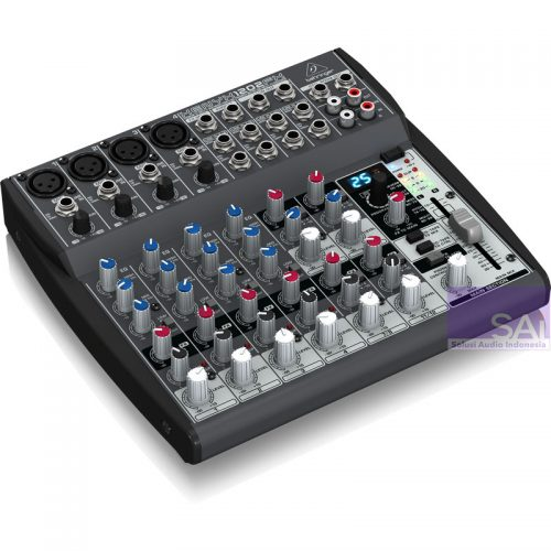 Behringer Xenyx 1202FX 12-Channel Analog Mixer