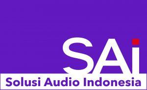 Solusi Audio Indonesia, SAI Logo