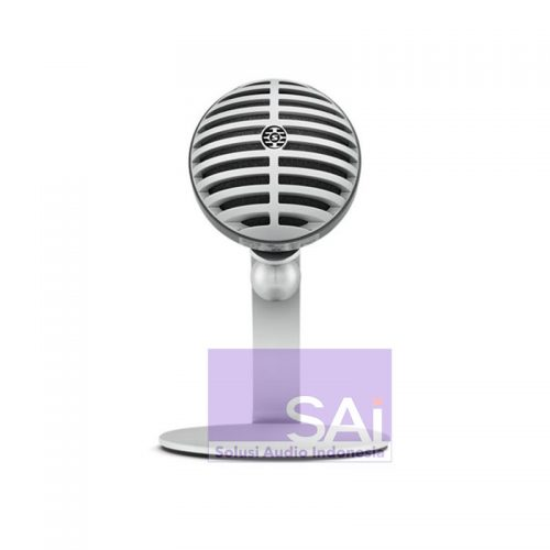 Shure MV5 Digital Condenser Microphone