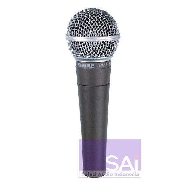 shure sm58 original microphone kabel vocal
