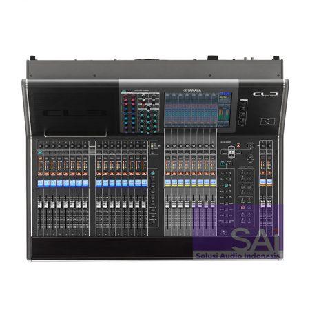 Yamaha CL3 Digital Mixer