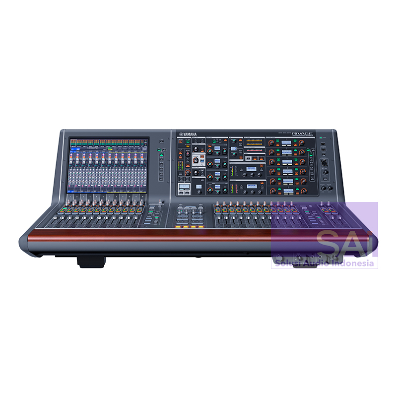 jual yamaha rivage pm10 38 faders digital mixer. Black Bedroom Furniture Sets. Home Design Ideas