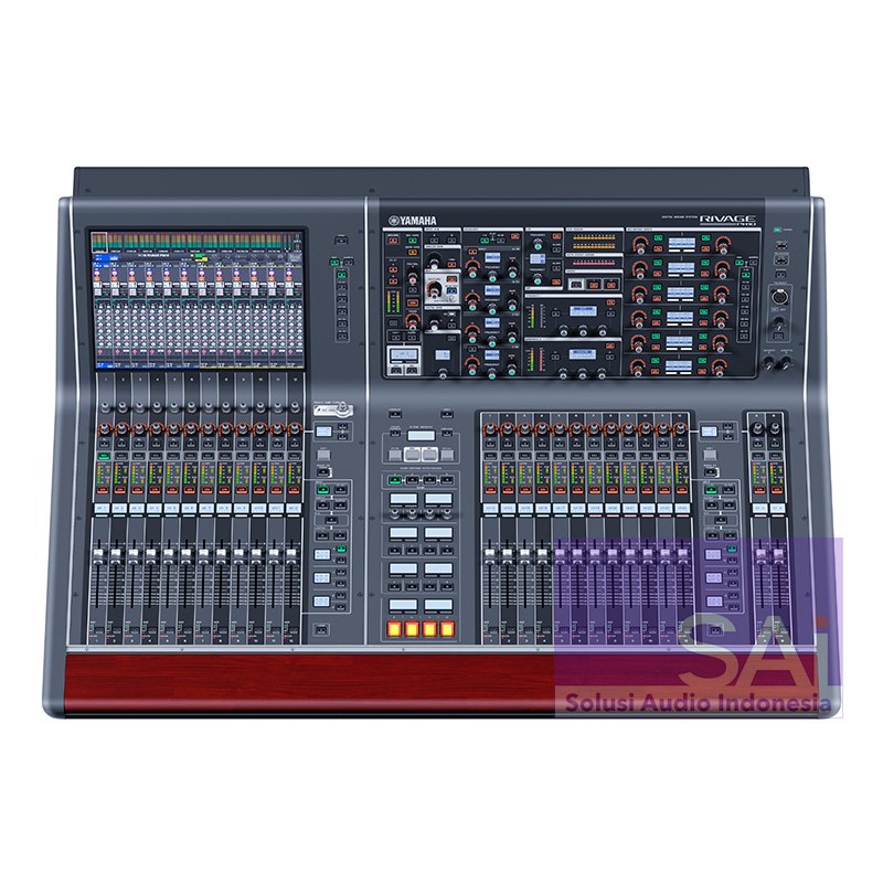 Digital Mixer Top 10 : jual yamaha rivage pm10 38 faders digital mixer ~ Hamham.info Haus und Dekorationen