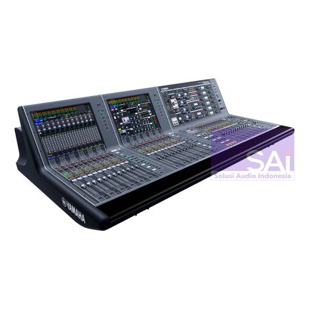 Yamaha Ravage PM7 Digital Mixer