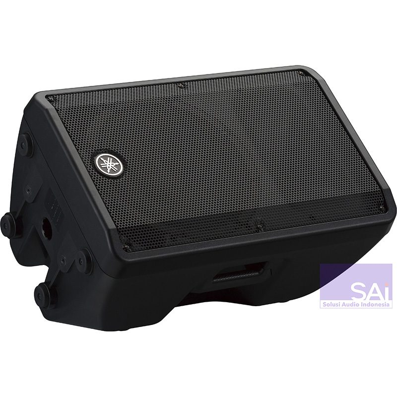 Yamaha DBR12 12″ Professional Active Speaker