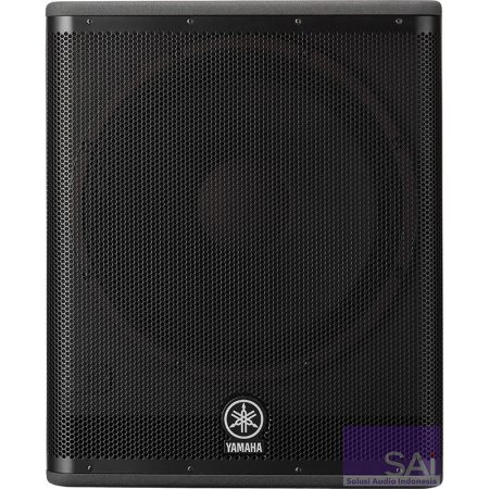 Yamaha DSR118W 18″ Professional Active Subwoofer