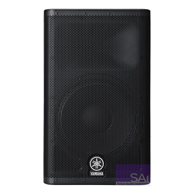 Yamaha DXR10 10″ Professional Active Speaker
