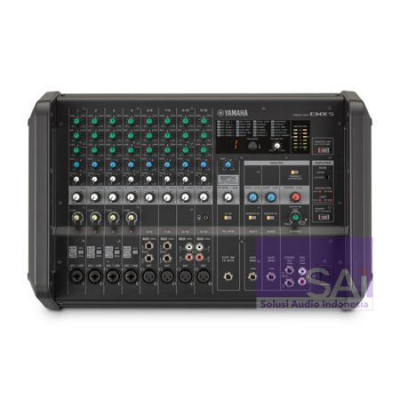Yamaha EMX5 Power Mixer