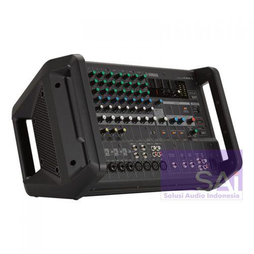 Yamaha EMX5 12-Channel Powered Mixer