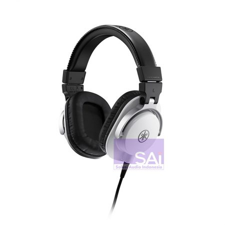 Yamaha HPH-MT5W Studio Monitor Headphone