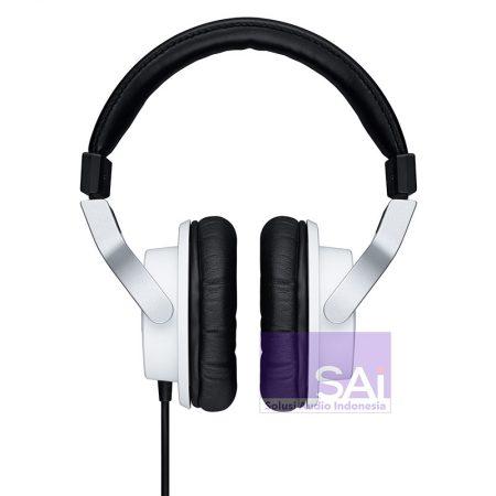 Yamaha HPH-MT7W Studio Monitor Headphone