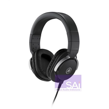 Yamaha HPH-MT8 Studio Monitor Headphone