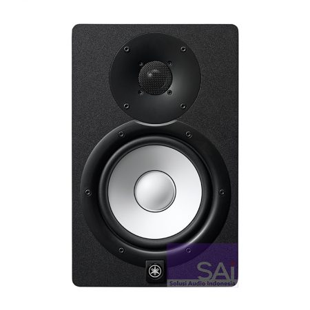Yamaha HS7 Black 6.5″ Active Studio Monitor Speaker